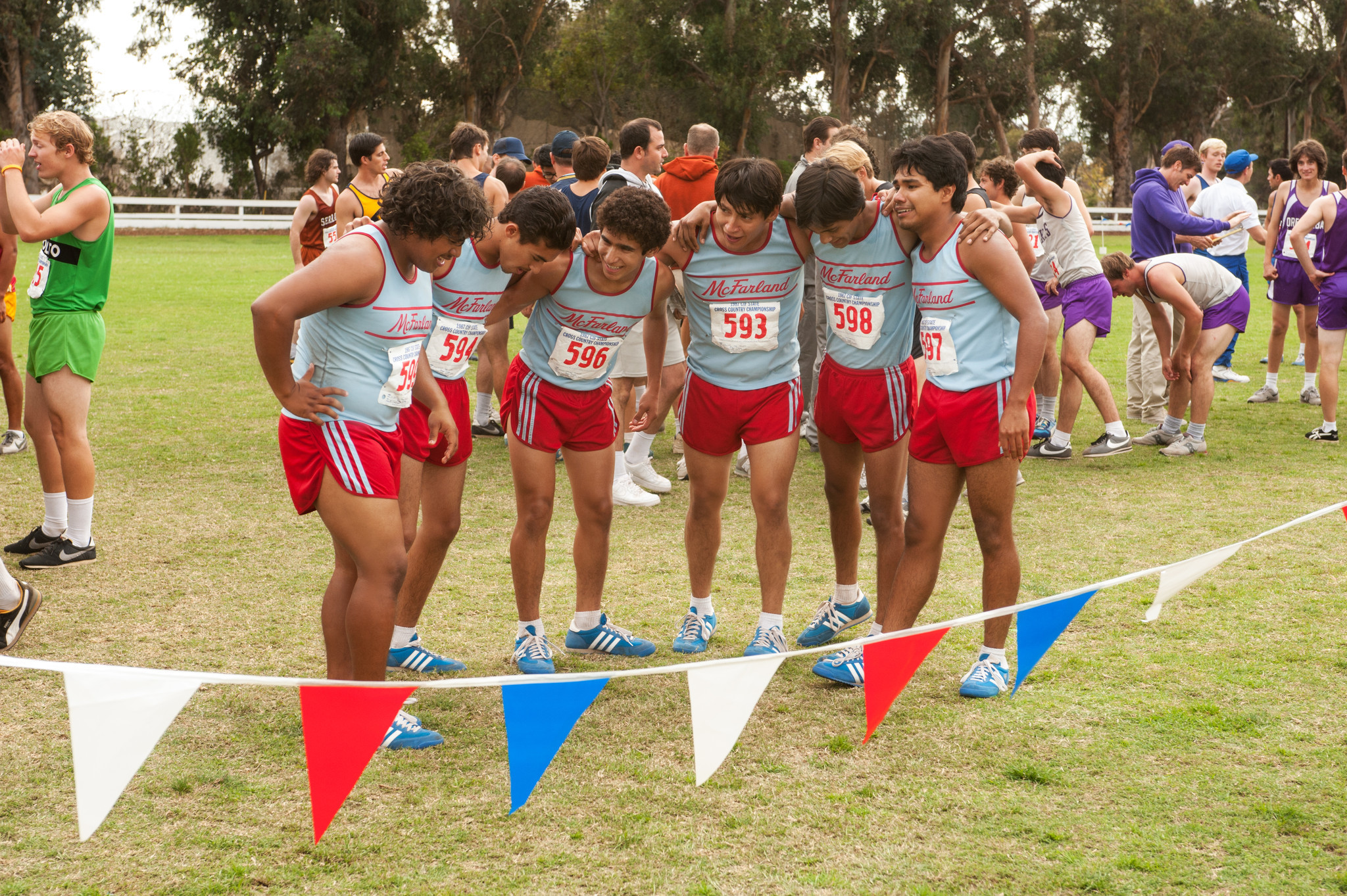 mcfarland usa essay essay mcfarland usa film revives long buried memory for runner los