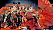 Mandarin school marks first decade with Lunar New Year celebration