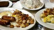 Hangover Helper: Sometimes you just need a good greasy spoon, and Jimmy's Restaurant delivers