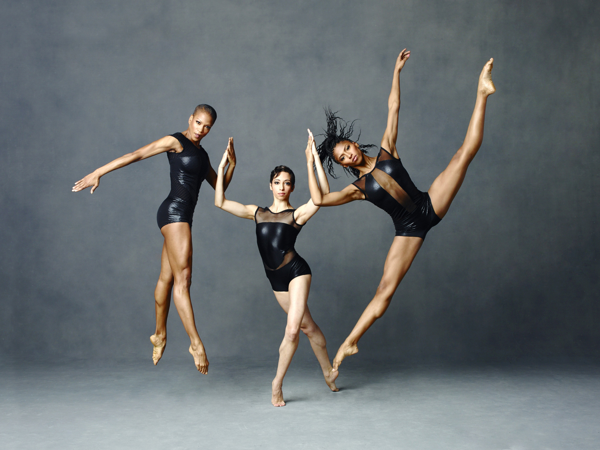 Alvin ailey american dance theater returns to the auditorium theatre