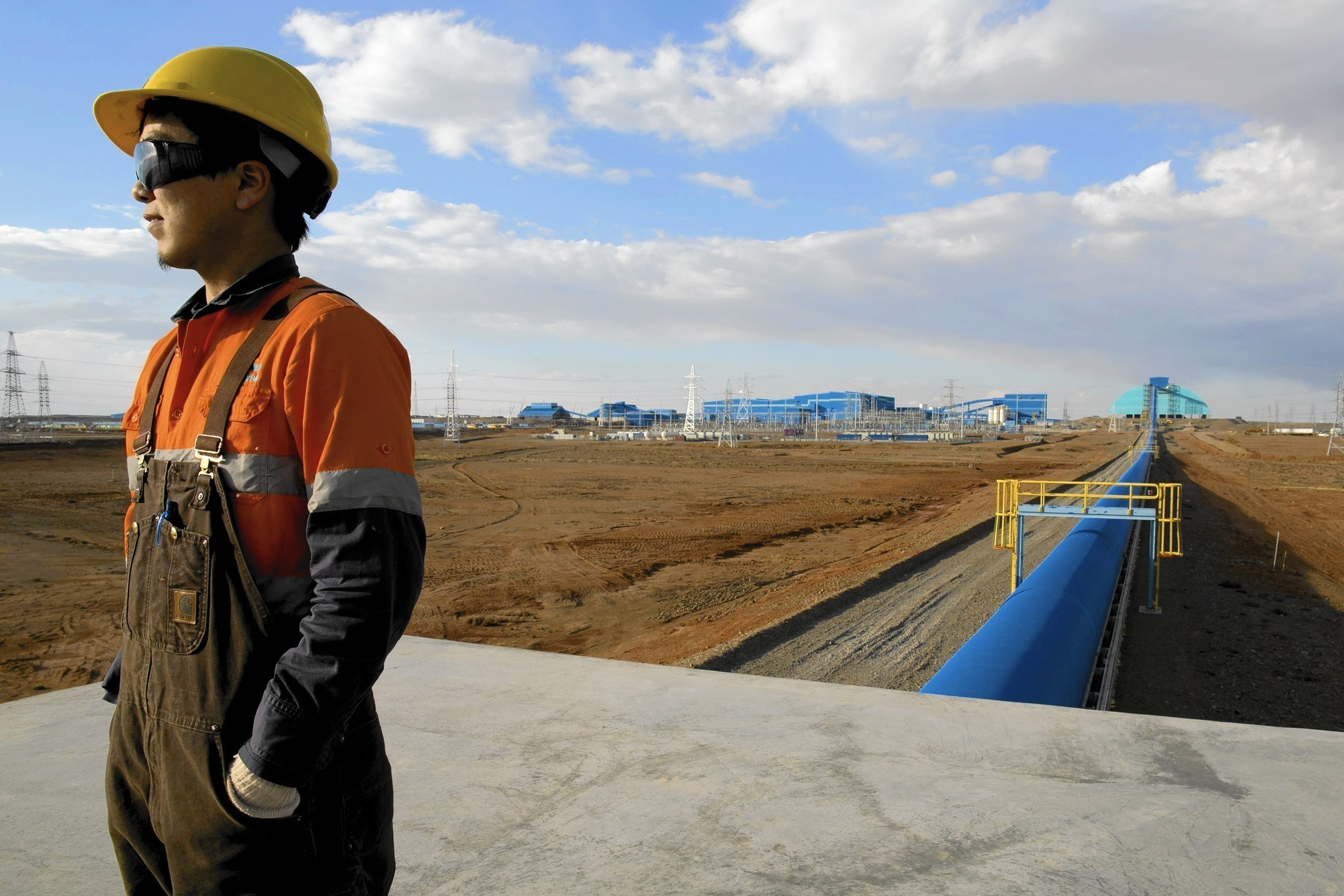 economy of mongolia mining and agriculture Oyu tolgoi mining conflict in mongolia   the use of water resources is also vital, however, for economic development: whether for agriculture, industrial.