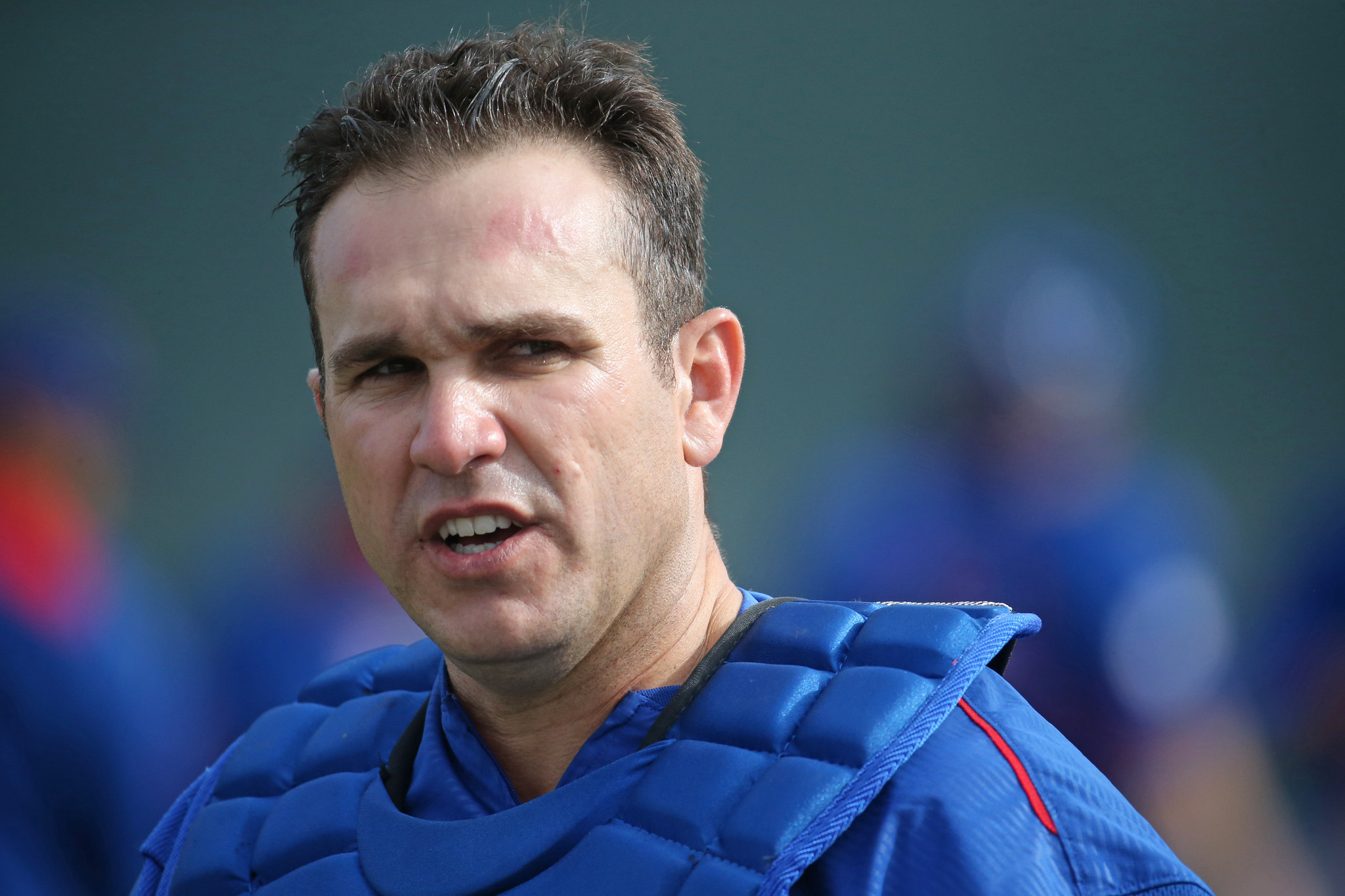 Cubs rumors 3 bold predictions for the 2015 chicago cubs - David montero ...