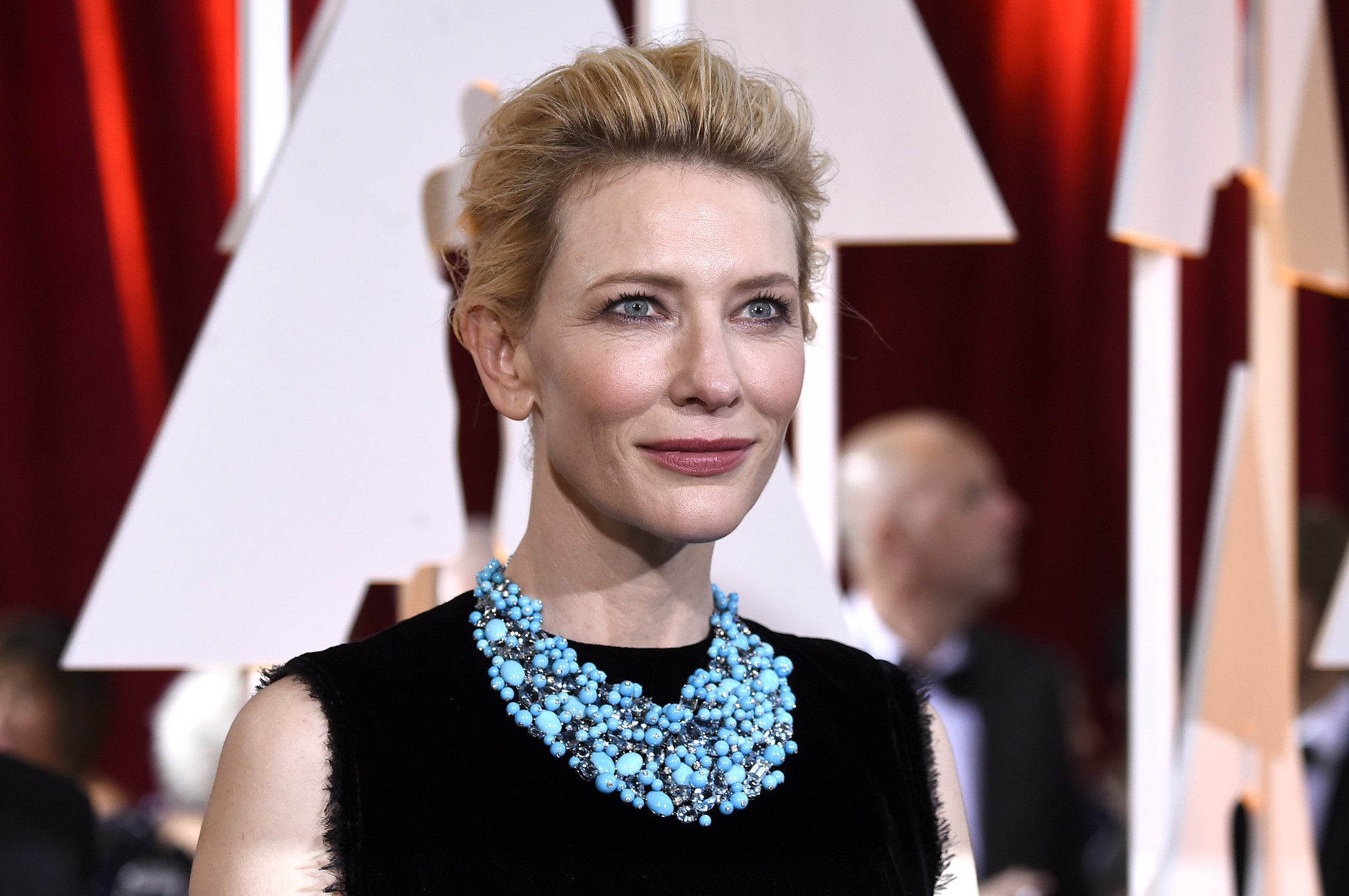 Oscars 2015: Statement jewelry on the red carpet