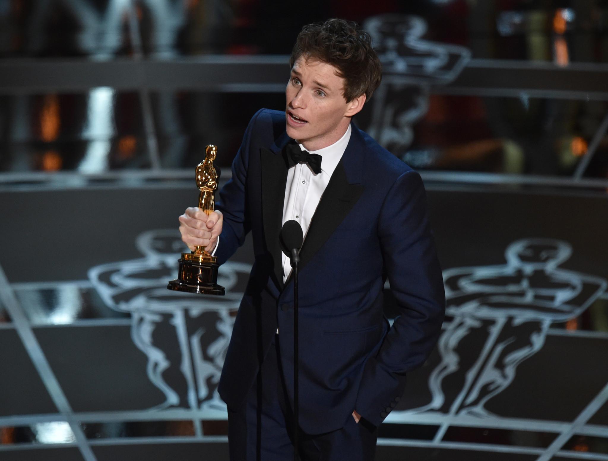 Academy Awards: List of winners