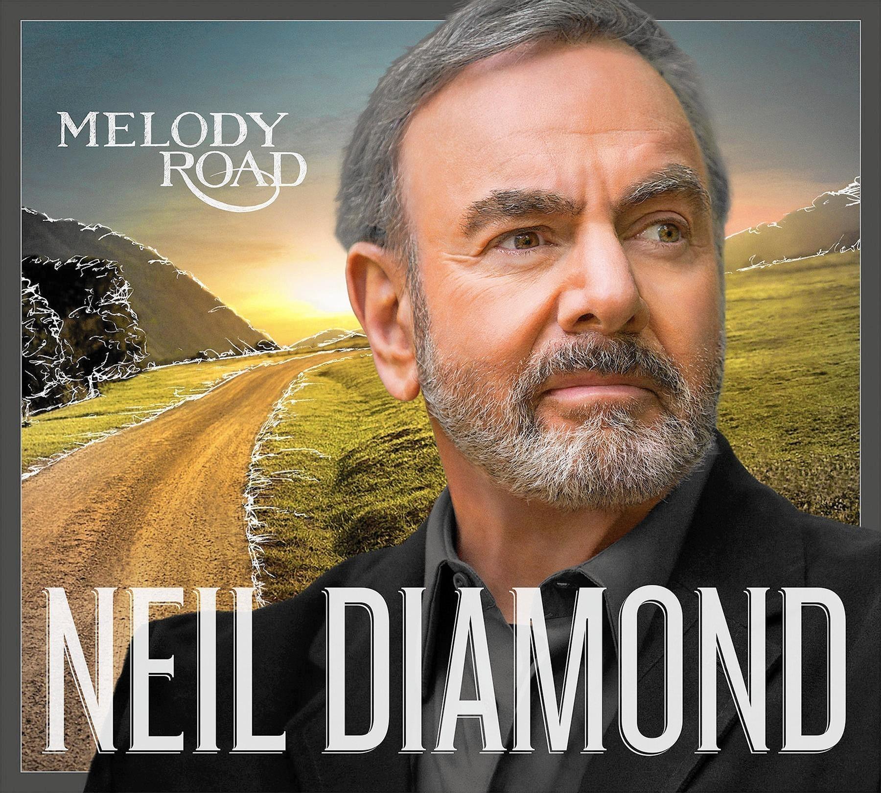 neil diamond concert at allentowns ppl center the morning call - Neil Diamond Christmas Songs
