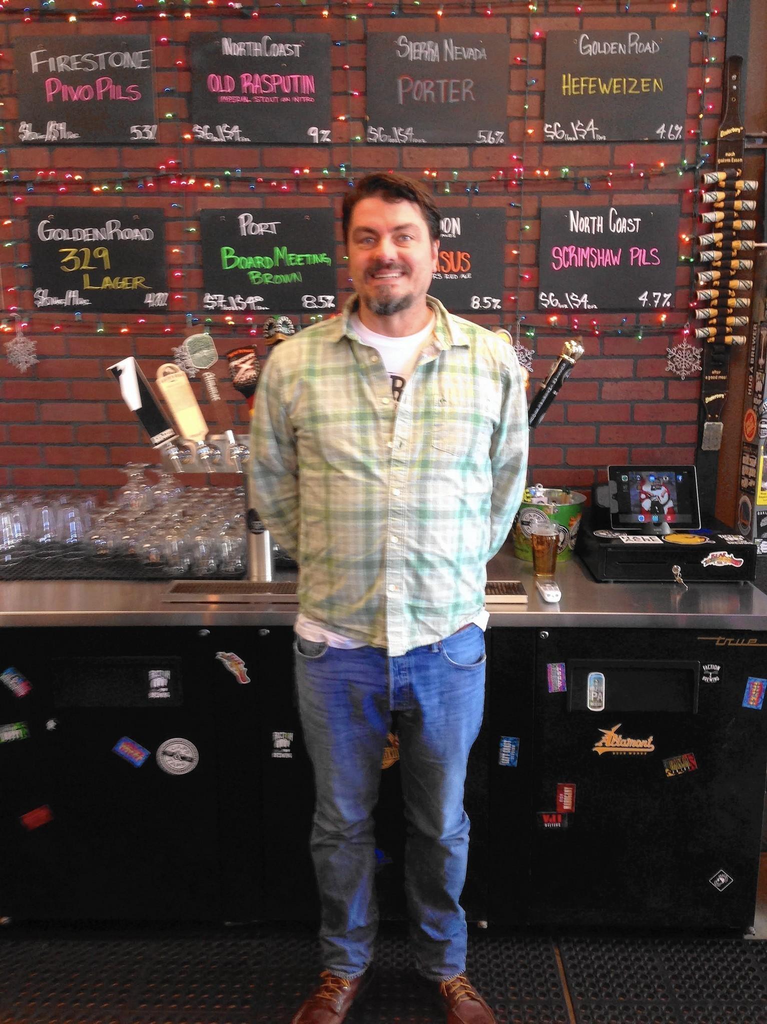 Craft Beer Shop Gets Regulatory Ok From Oak Park Board