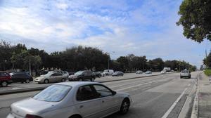 Bike Lanes Palm Beach County