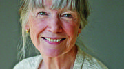 Deep currents run through Anne Tyler's new novel, 'A Spool of Blue Thread'