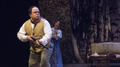 Chesapeake Shakespeare's Americanized version of Chekhov's 'Uncle Vanya' falls flat