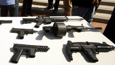 Gun injuries are a public health emergency, nine organizations say