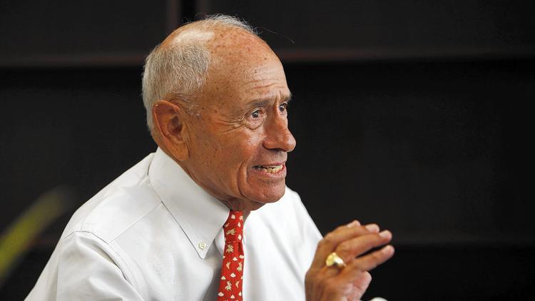 Ramon C. Cortines