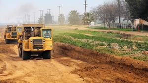 Critics fear bullet train will bring urban sprawl to Central Valley