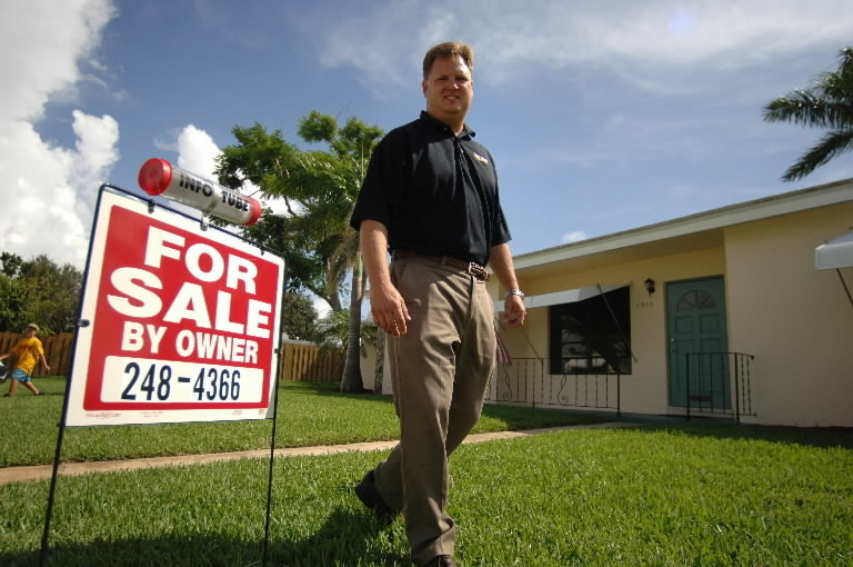 The Median House Price In Palm Beach County