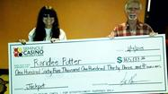 Randee and Randy: One Potter hits $165K jackpot at Coconut Creek