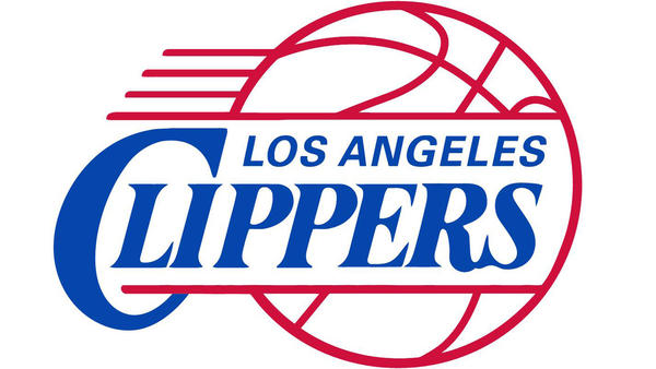 Think You Can Do A Better Job Designing The Clippers 39 New: logo designers los angeles