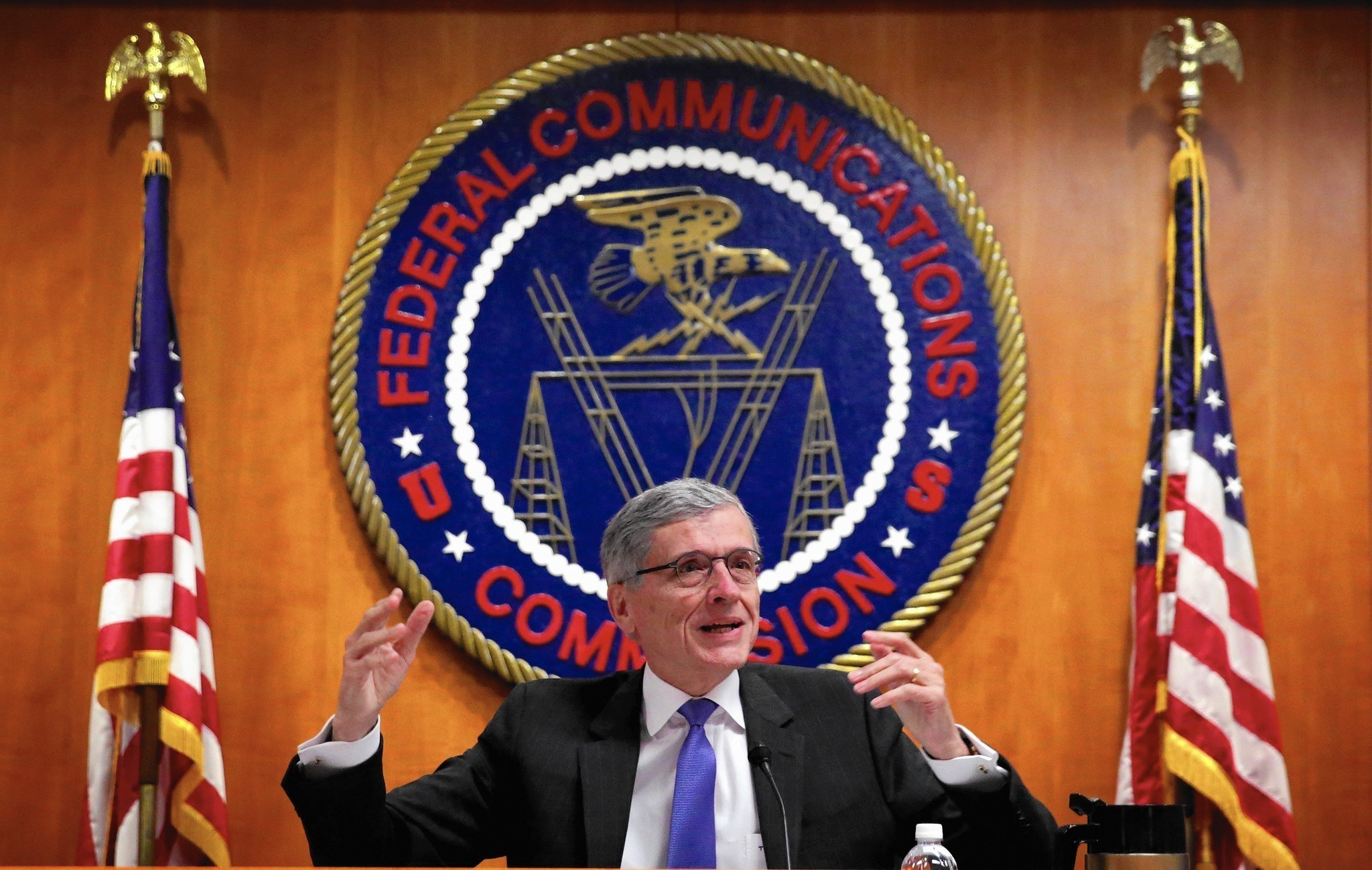 the impact of the federal communications commission ruling in the cable industry Today's vote by the federal communications commission (fcc) repealing its 2015 network neutrality rules will have an especially negative impact on online innovation.