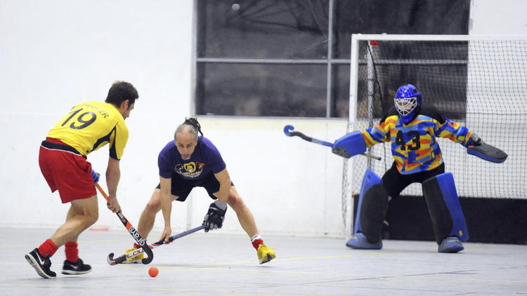 Alexandria Field Hockey Field Hockey Gender Divide