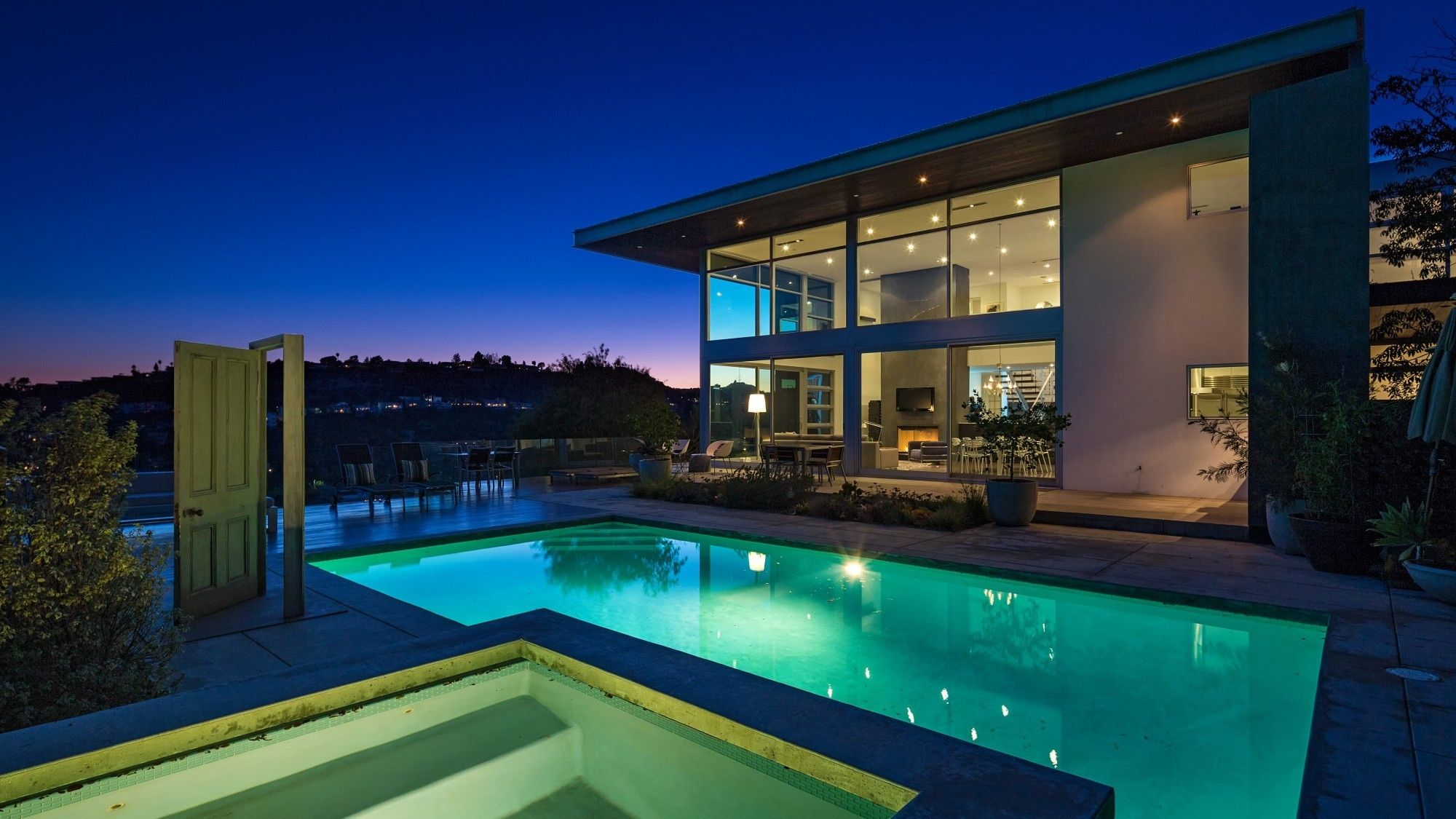 Week 39 S Top Sales Includes Harold Zook Designed Home In Pasadena La Times