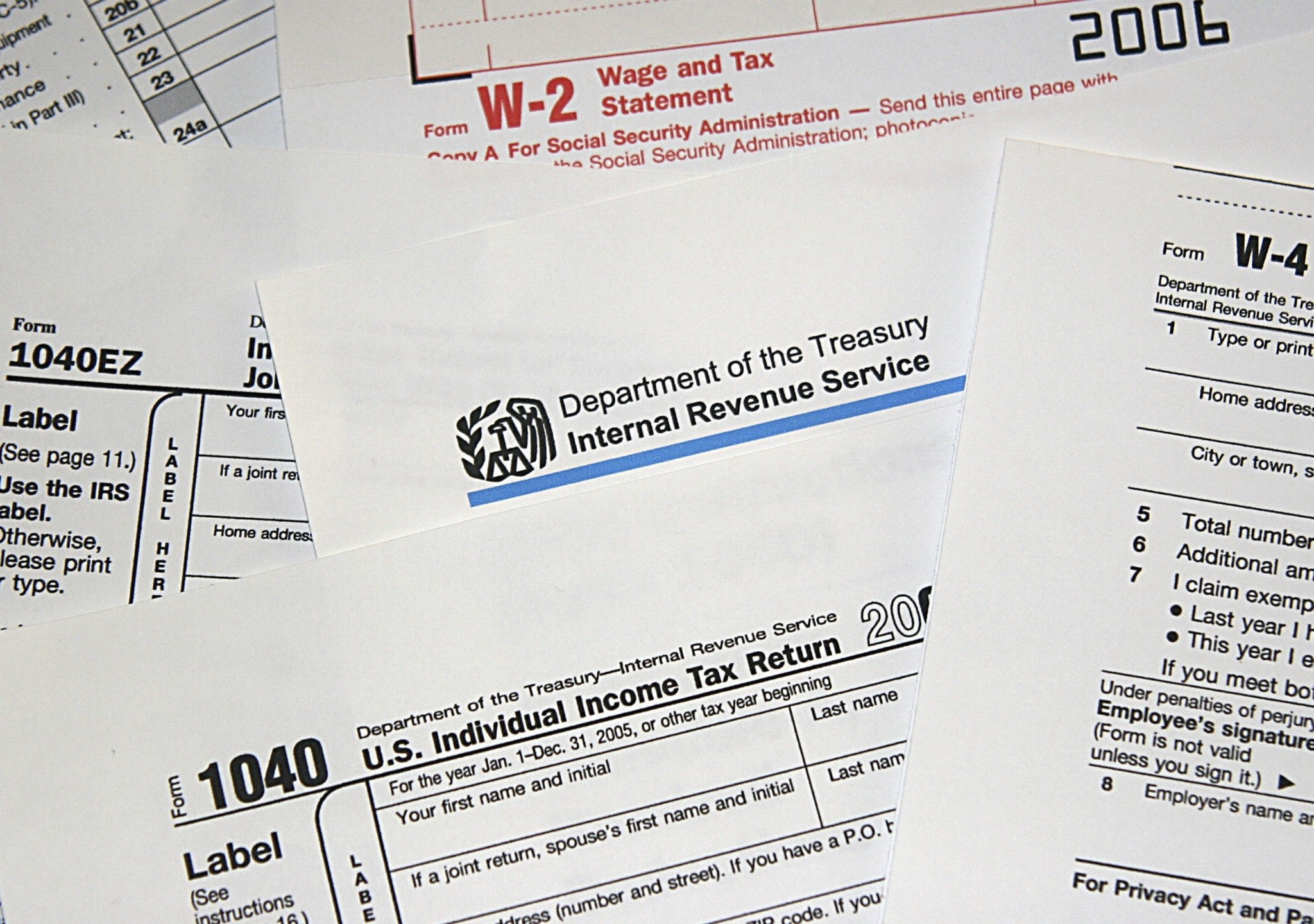 The IRS is exploring several ways to stop tax identity theft - The ...