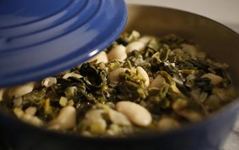 12 great lima bean recipes