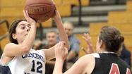 Photo Gallery: CV vs. San Clemente girls basketball playoff game