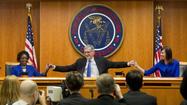 FCC approves tough net neutrality rules amid sharp partisan debate