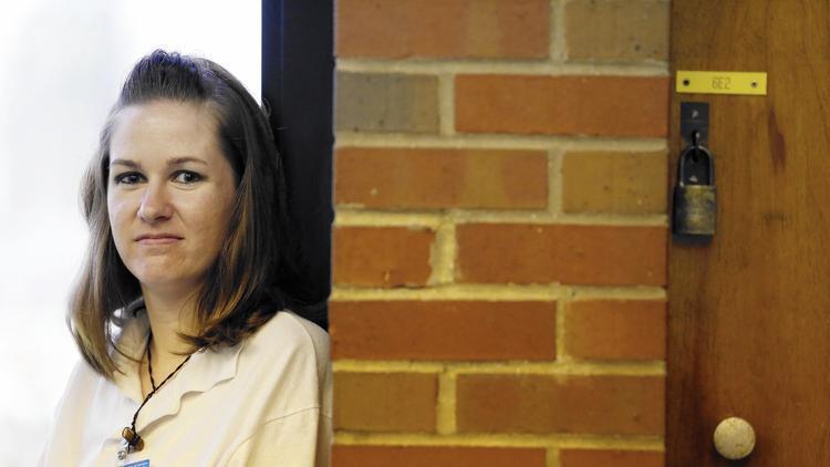 Image result for Melissa Calusinski