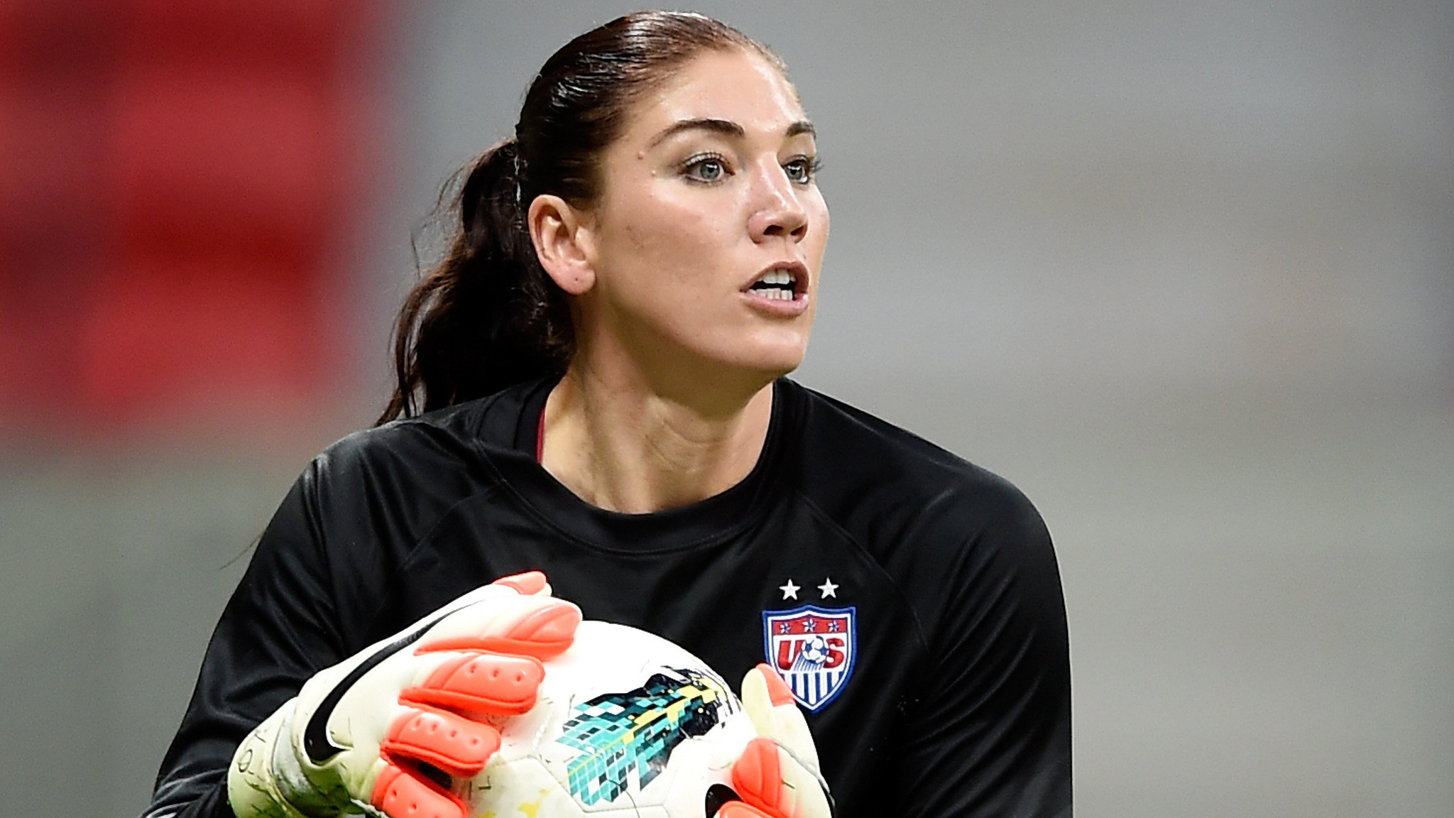 the hope solo story essay Hope solo, american women soccer player goalkeeper-biography: hope solo bio, facts, american women soccer player, goalkeeper if we talk about the american women national soccer team, we can never forget to admire hope solo for her long-term services for american women soccer team as a goalkeeper.