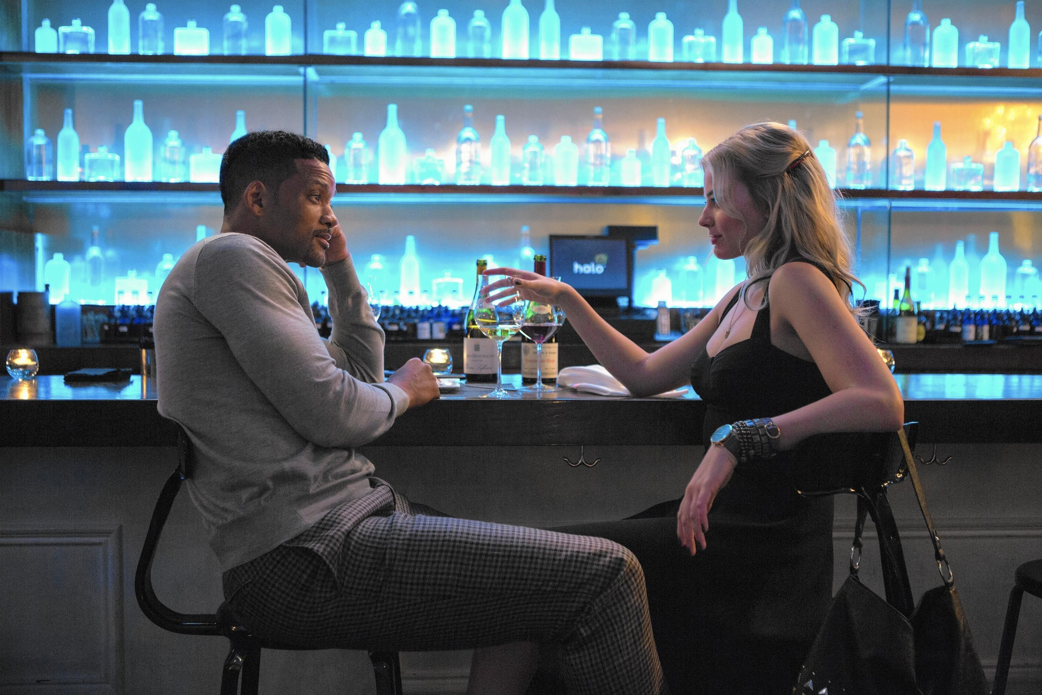 Review: 'Focus'