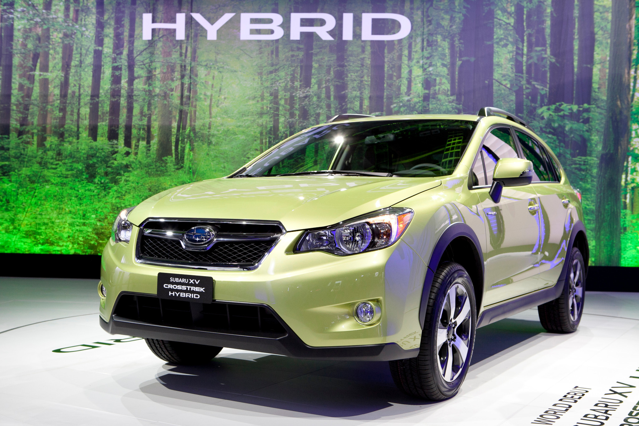 Why Subaru is one of the hottest automakers in the U S Chicago