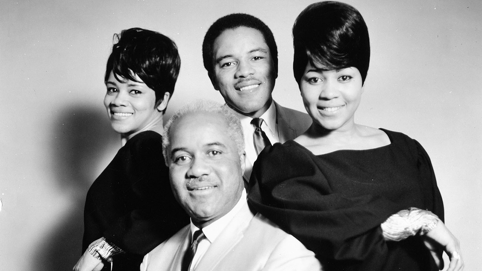 The Staple Singers - Hammer And Nails - Gloryland