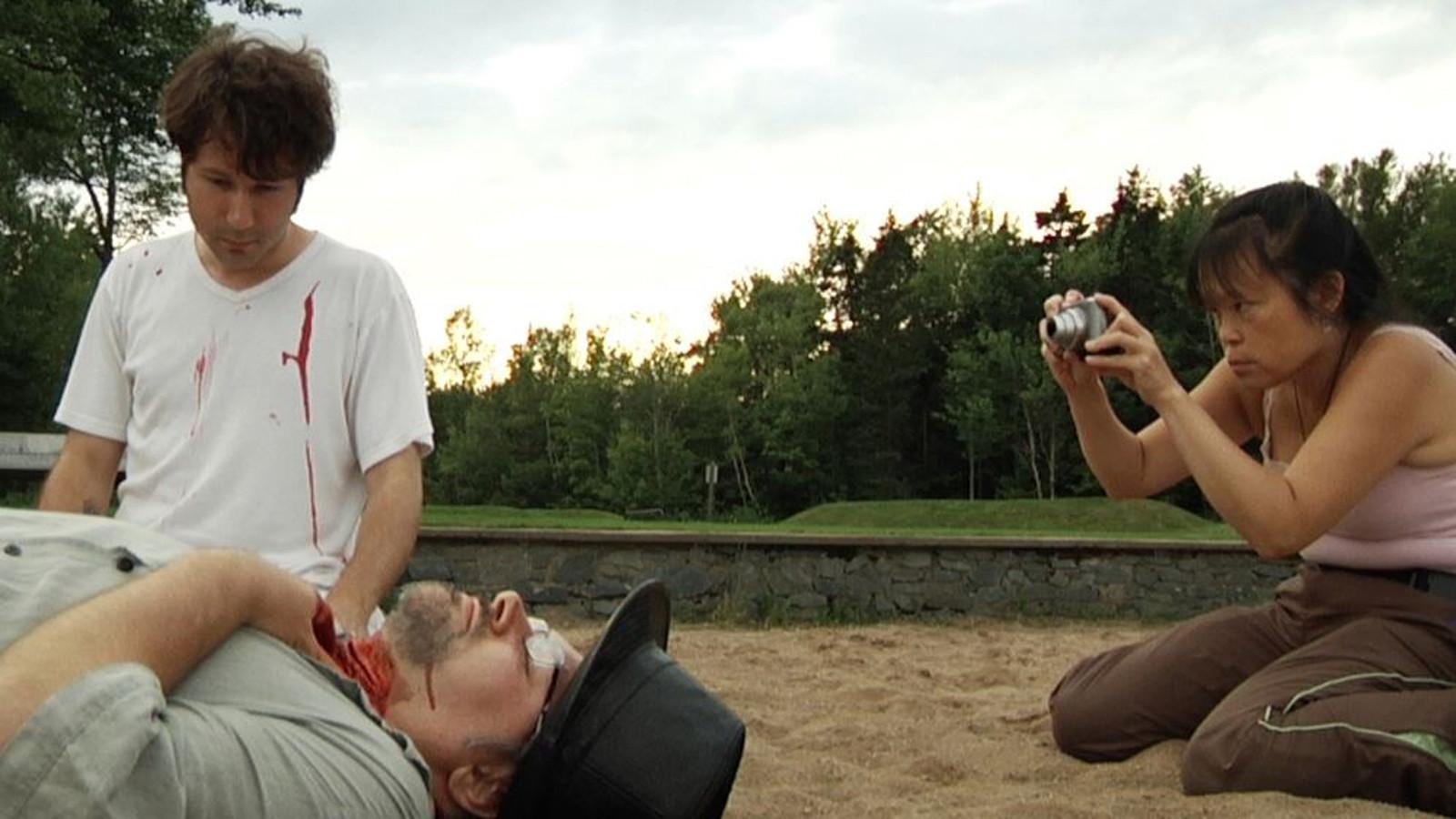Fudged or not, 'Kung Fu Elliot' is amusing take on a big dream