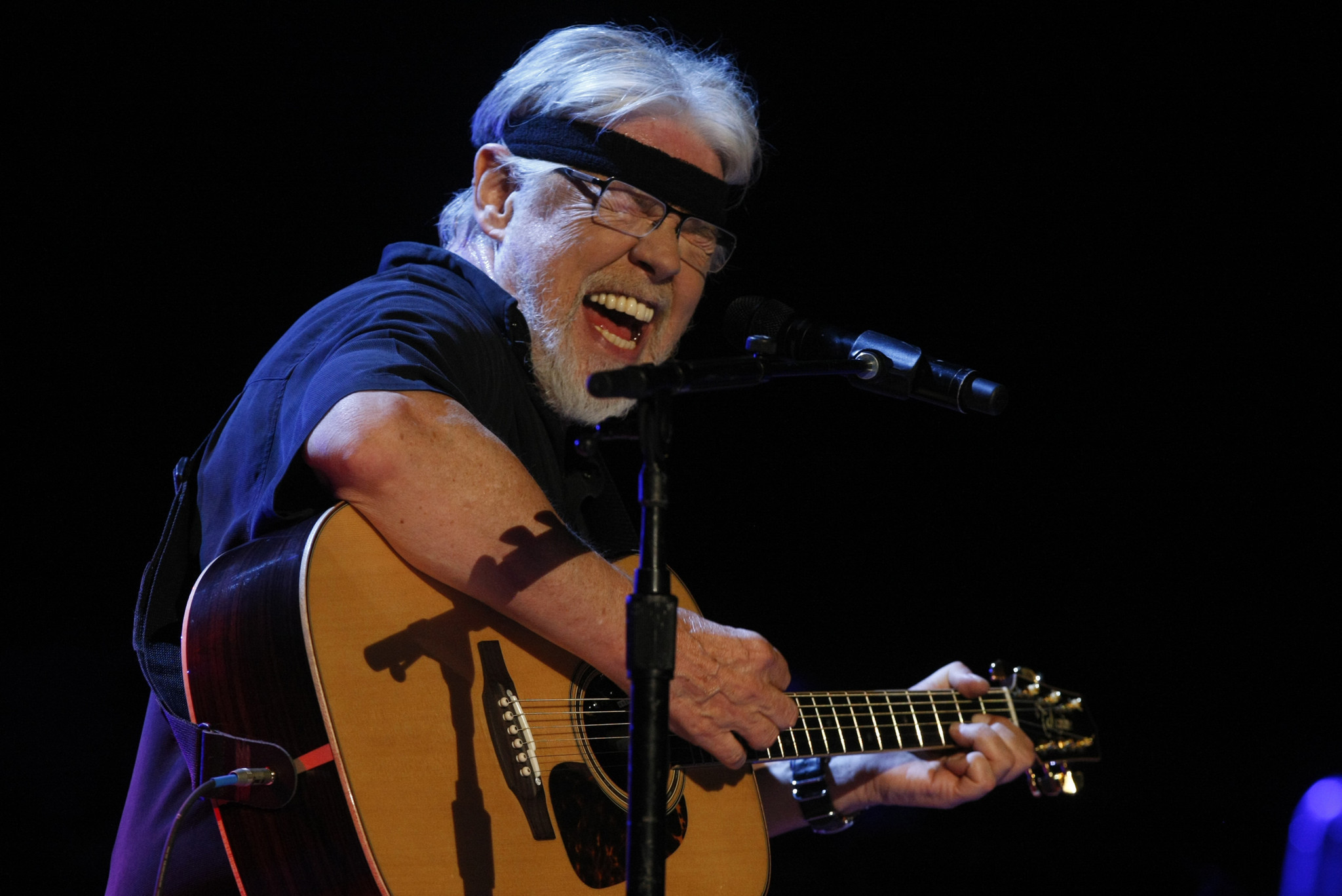 Bob Seger turns a page with a Nashville sound and liberal lyrics