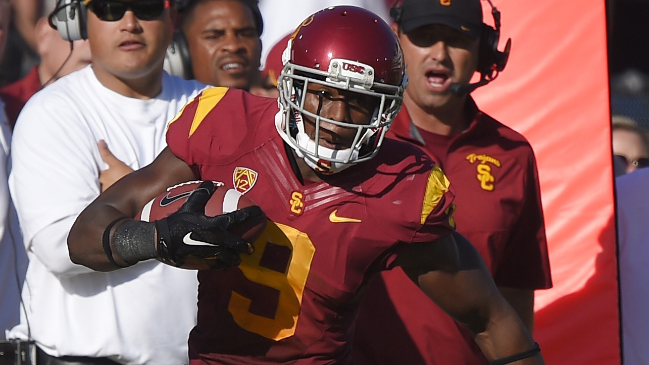 USC spring workouts on campus open to the public