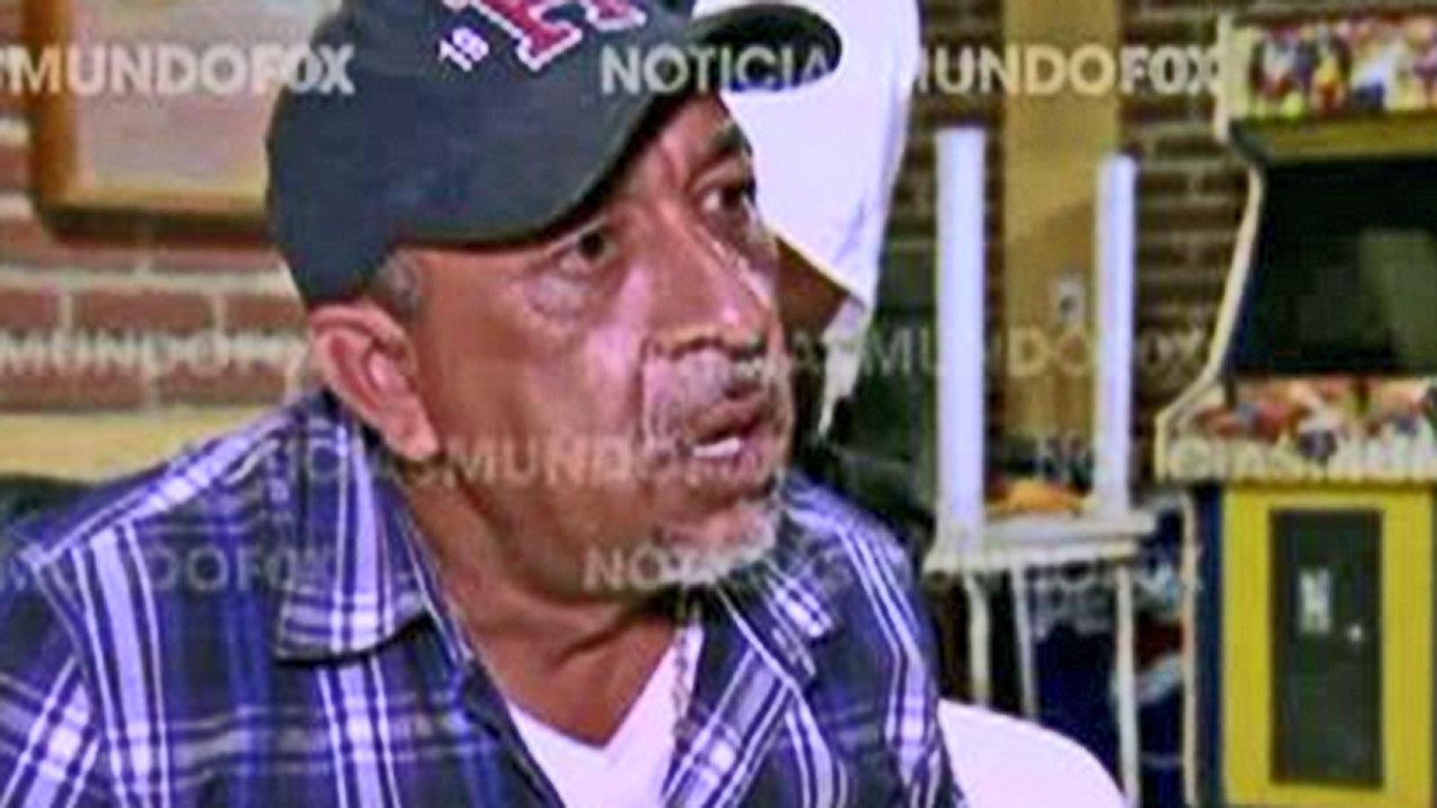 Mexico arrests fugitive leader of Knights Templar drug cartel