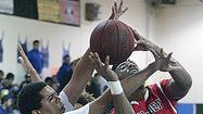 Photo Gallery: Bell-Jeff CIF boys basketball semifinal playoff loss to St. Bernard