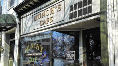 Munch's Cafe of Westminster shutters its doors