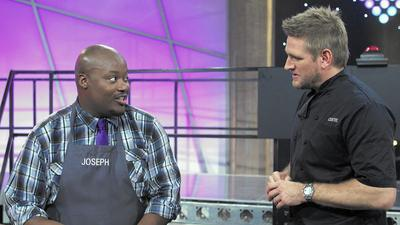 Glen Burnie home cook ready for TV debut
