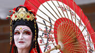 Photo Gallery: Glendale Galleria celebrates Chinese Lunar New Year