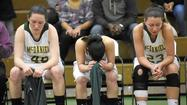 Women's Basketball: 'Pressure' sinks Terror in Centennial final