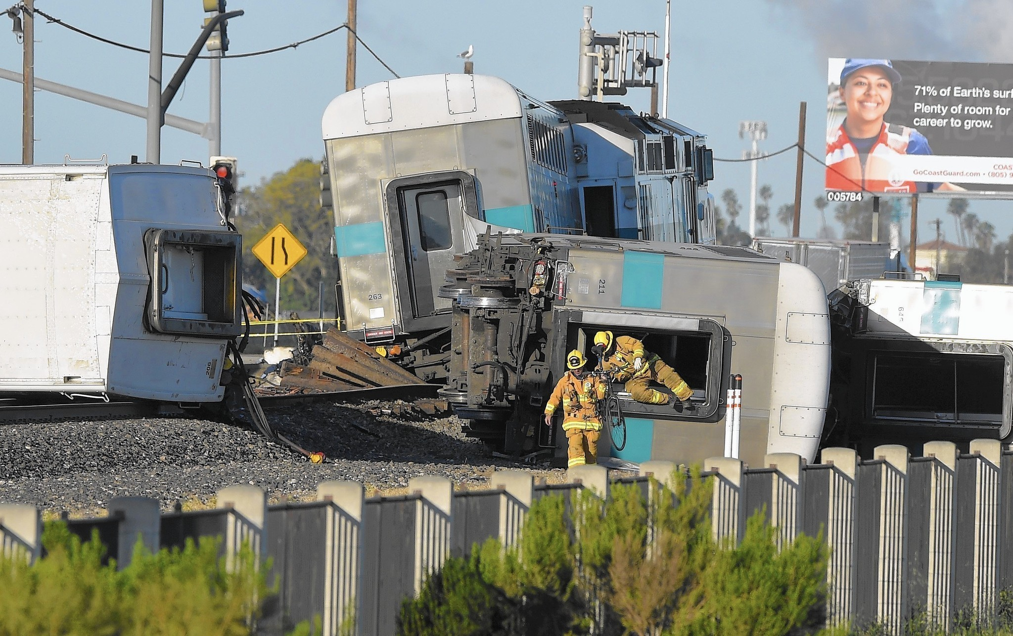 Spending on rail crossing safety upgrades varies widely across Southland