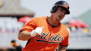 Orioles' Steve Clevenger hopes to learn from last season's tough lessons