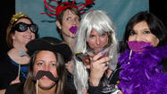House of Ruth's Bring Your Bling Martini Fling in Photos