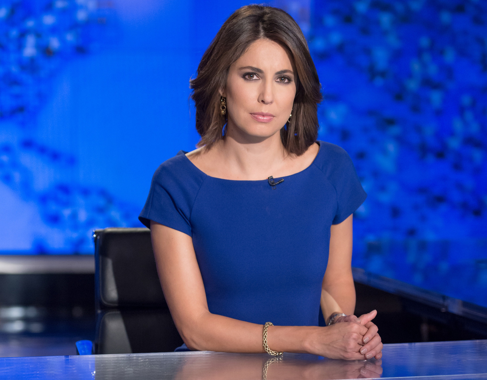 cecilia vega tom llamas named anchors for weekend abc