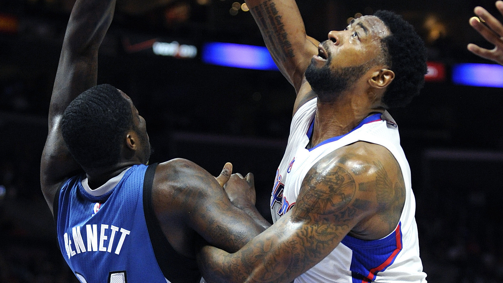 Clippers vs. Minnesota Timberwolves preview