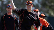 Buck Showalter wants Orioles rotation to go to 'another level' of durability