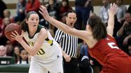 Women's Basketball: McDaniel headed to NCAA tourney
