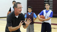 Boys basketball: WM coach Dave Herman steps down