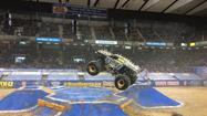 Baltimore's Monster Jam in Photos