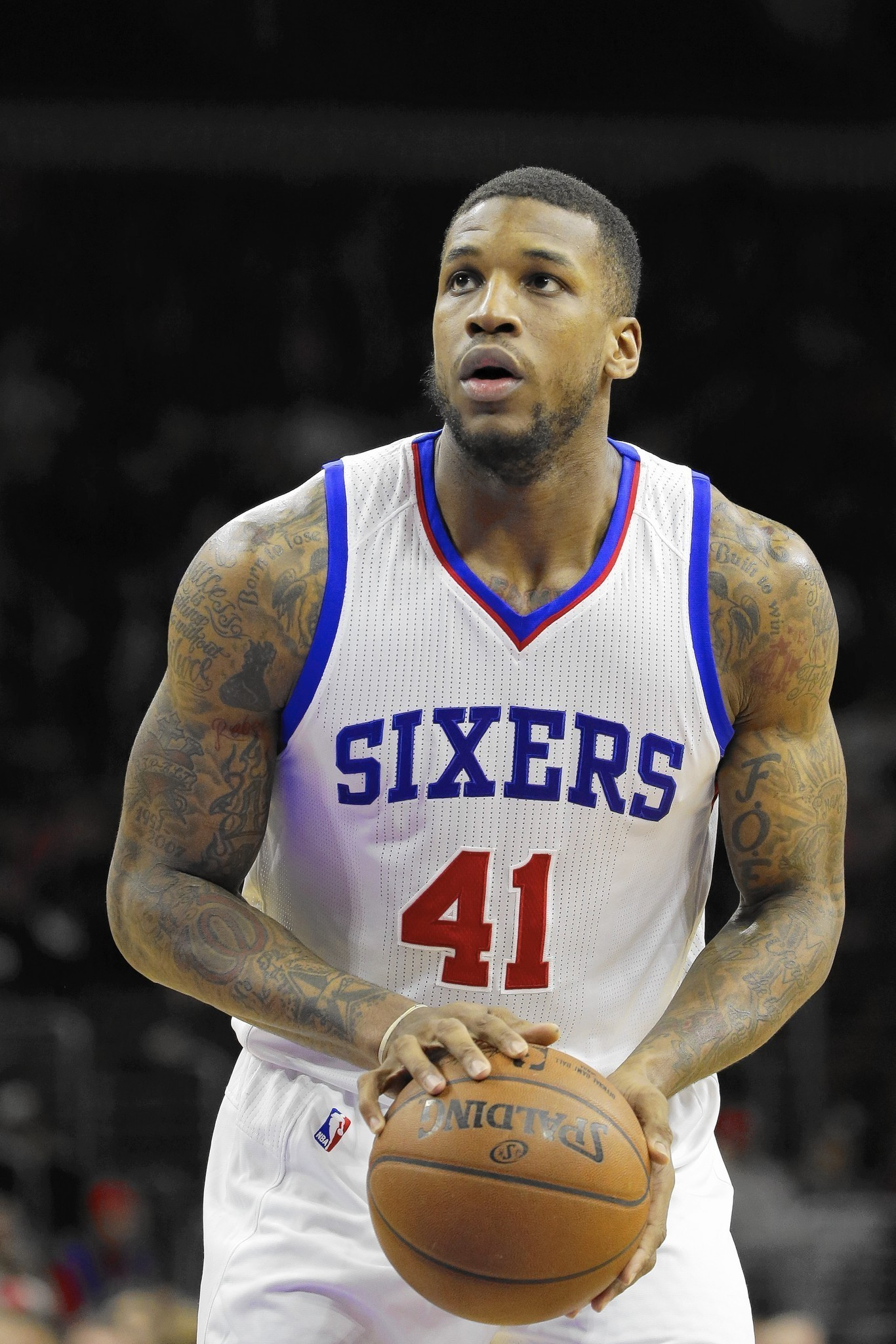 thomas robinson contract